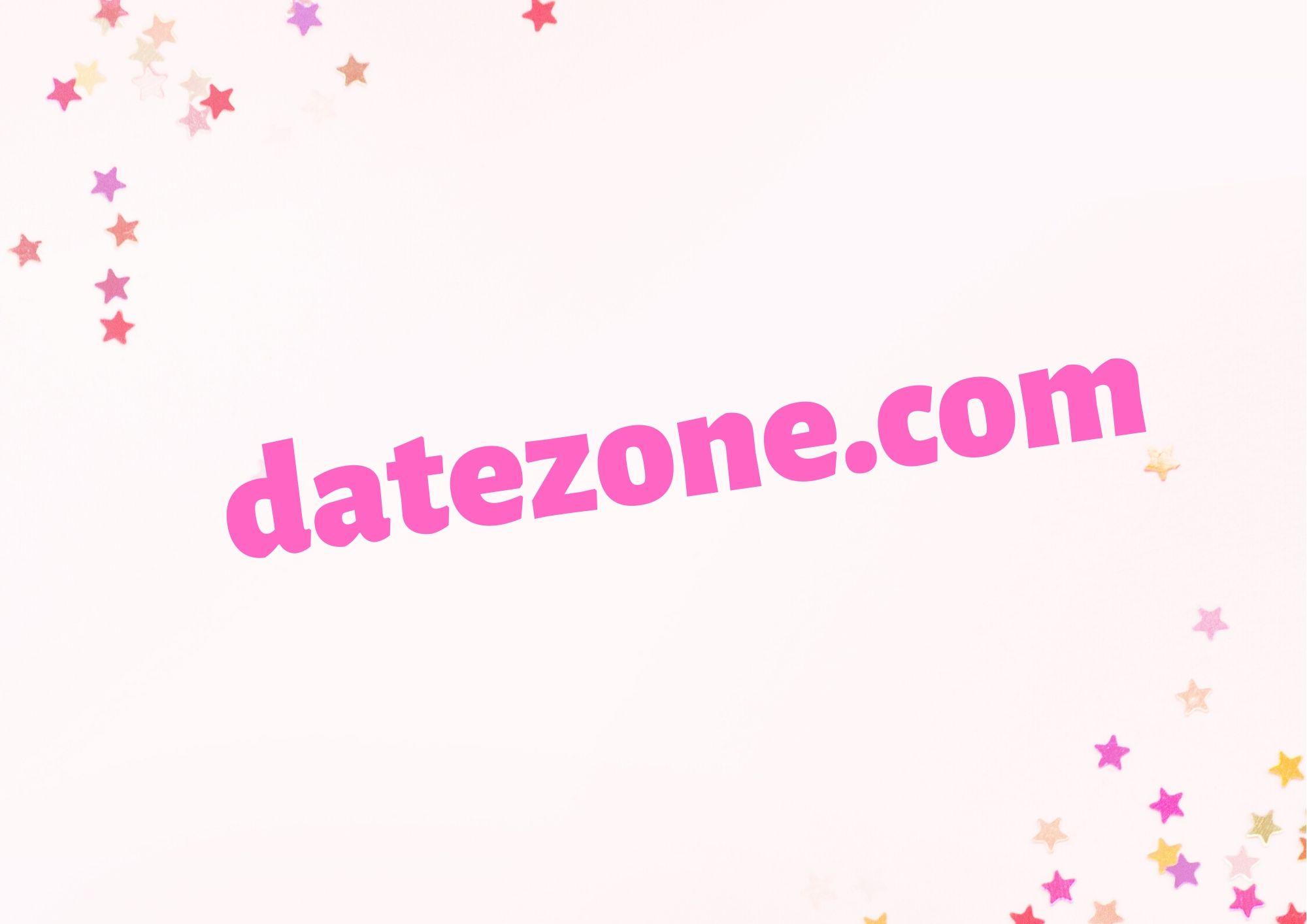 datezone.com