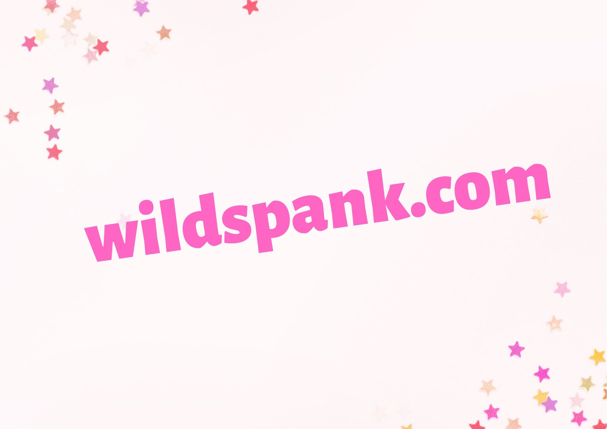 wildspank.com
